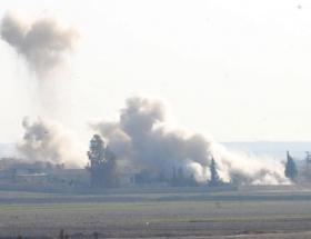 Hamada bombalı saldırı: 17 kişi öldü