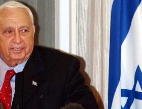 Bakanın Şaron mesajı ülkeyi karıştırdı
