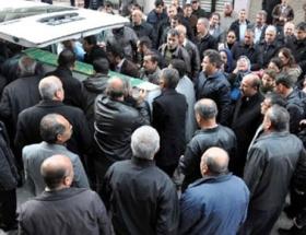 Öcalanın dayısının cenazesi Gaziantepe götürüldü