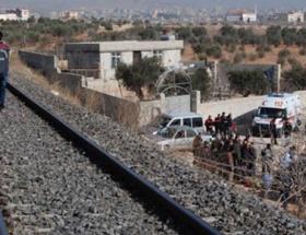 Bandırma-İzmir tren yolunda arıza çilesi