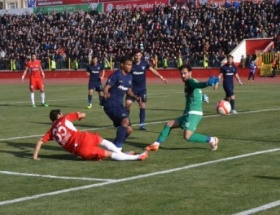 Kahramanmaraşspor 2-4 Bucaspor