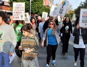 Gezi Partisi Muratpaşa İlçe Teşkilatı açıldı