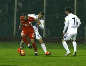 Adana Demirspor 2-1 Boluspor
