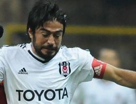 Futbolu Beşiktaşta bırakmak istiyorum