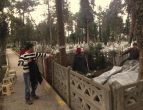 Şüpheli ölüm mezar açtırdı