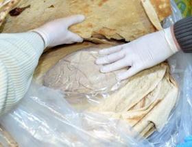 Ekmek arası eroin