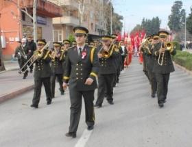 Atatürkün Aydına gelişinin 83üncü yılı kutlandı