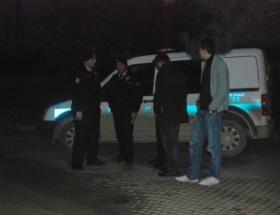 Kocaeli Üniversitesinde kavga: 2 yaralı