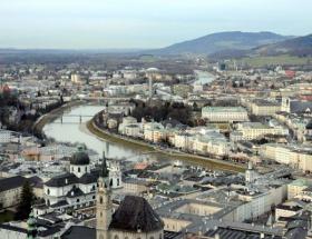 THY, Salzburga uçuşa geçri