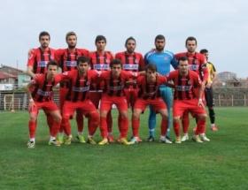 Erzincan Gençlik Gücüspor 0-3 1930 Bafraspor