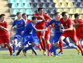Türkiye 1-1 Ukrayna