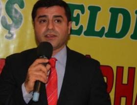 BDP, özerklik ilanından dolayı kutladı