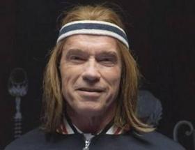 Bu ne hal Arnold!