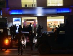 Banka soyguncusu tutuklandı