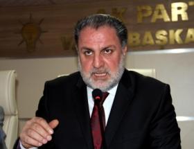 Taşlanan AK Partili aday: Korkmuyorum