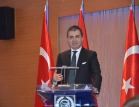 Türkiye turizmde ilk 5e girmeyi hedefliyor