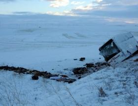 Kayseride katliam gibi kaza: 21 ölü!