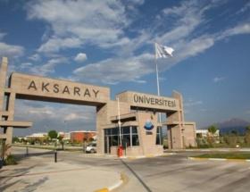 Aksaray Üniversitesine yeni atama