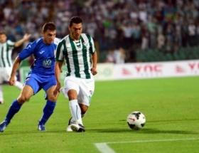 Murat Yıldırım, Kayseri Erciyesspora kiralandı