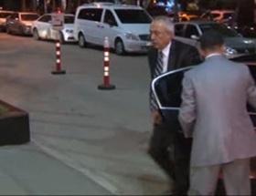 CHPli Tezcan hastane çıkışı açıklama yaptı