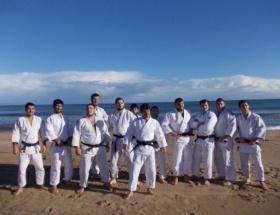 Judo Milli Takımından 4 madalya