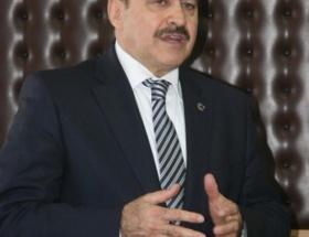 Bakan Eroğlu, Suriyedeki katliama tepki gösterdi