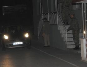 Askeri casusluk davasında 20 tahliye