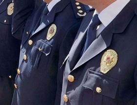 Gaziantepte 4 Emniyet Müdürünün yeri değiştirildi