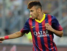 Barcelona, Neymarın kontratını açıkladı