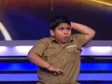 Hindistanın konuştuğu çocuk