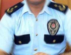 Trabzonda 195 polisin görev yerleri değiştirildi