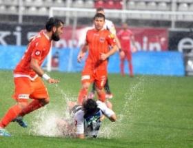Manisaspor 1-0 Adanaspor