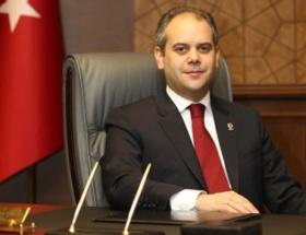 Belediyecilik AK Partinin işidir