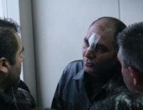 MHP seçim bürosu önünde silahlı saldırı