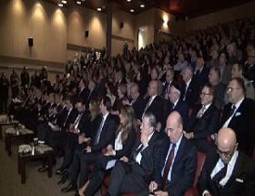 Kadir Has Üniversitesinde Holokost kurbanları anıldı