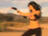 Chun Li yürek hoplatıyor!