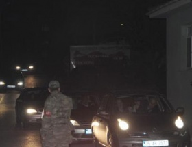 Askeri casusluk davasında 40 tahliye!
