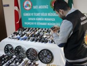 Bakanlık: Antalyada gizli kameralar ele geçirildi
