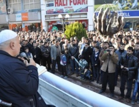 Mustazaflar Cemiyeti, Licedeki saldırıyı kınadı
