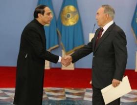 Kazakistandan Pakistana buğday teklifi