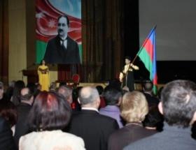 Resulzade Moskovada anıldı