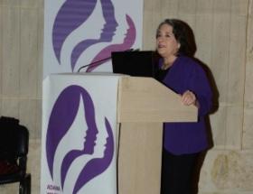ABDli kadın belediye başkanı: Birlikte yönetilen şehirler daha güzel