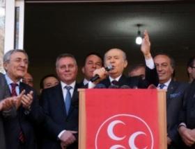 Başbakanı HSYK üzerinden vurdu