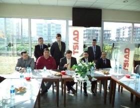 Yaşananlar büyük Türkiye ideali için çalışan gönüllüleri derinden üzüyor