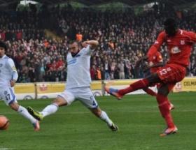 Balıkesirspor 1-0 Adana Demirspor