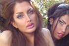 Facebookun İranlı güzelleri