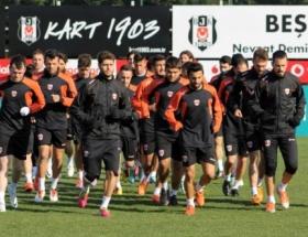 Adanaspor hazırlıklarını sürdürdü