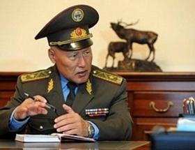 Kırgızistanda bir ilk