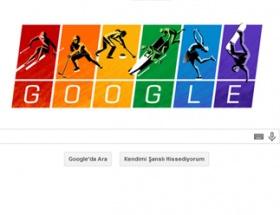 Olimpiyat İlkeleri doodle oldu