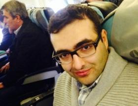 Zeynalovun sınırdışı edilmesi dünya medyasında